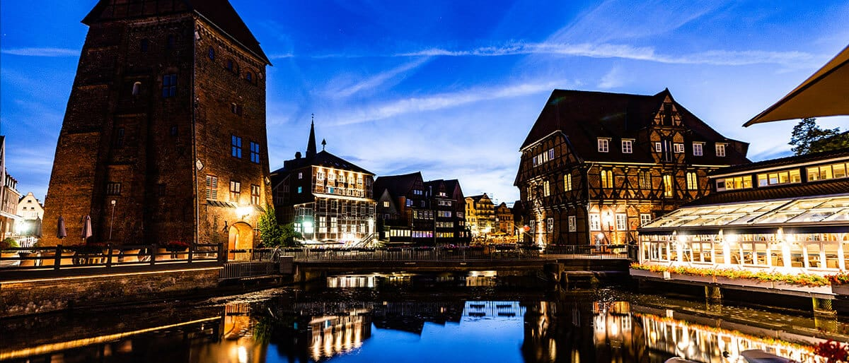 Fotokurse in Lüneburg