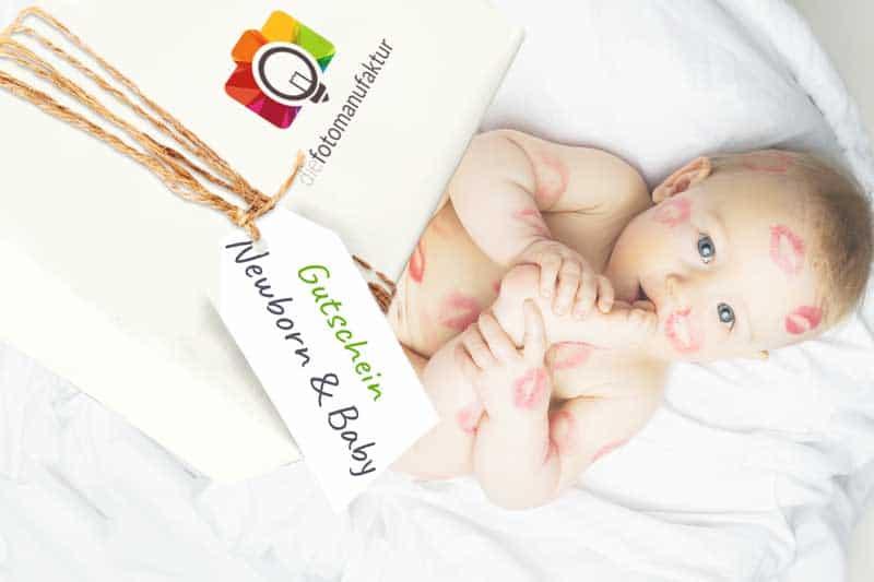 Für Newborn & Babyshootings eignen sich am besten unsere Pakete L und XL. Ein tolles Geschenk um das neue Glück in Bildern festzuhalten!