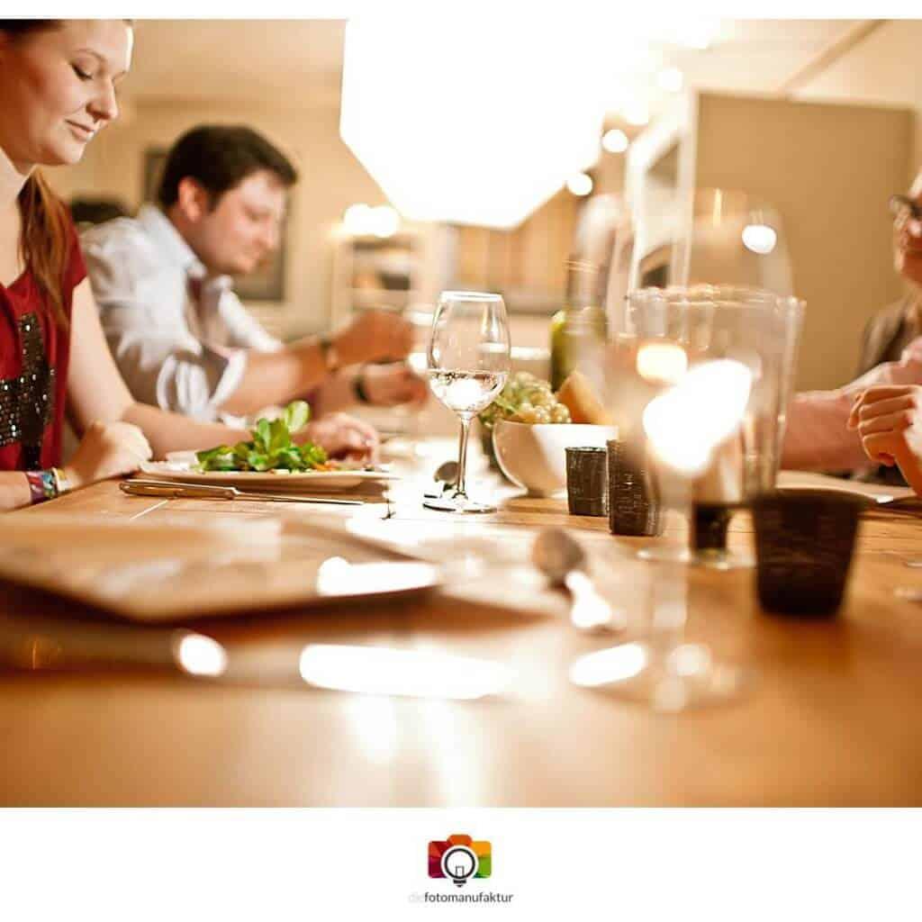 Unternehmensfotos fur kruger39s foodfactory in winsen for Küchenstudio lüneburg