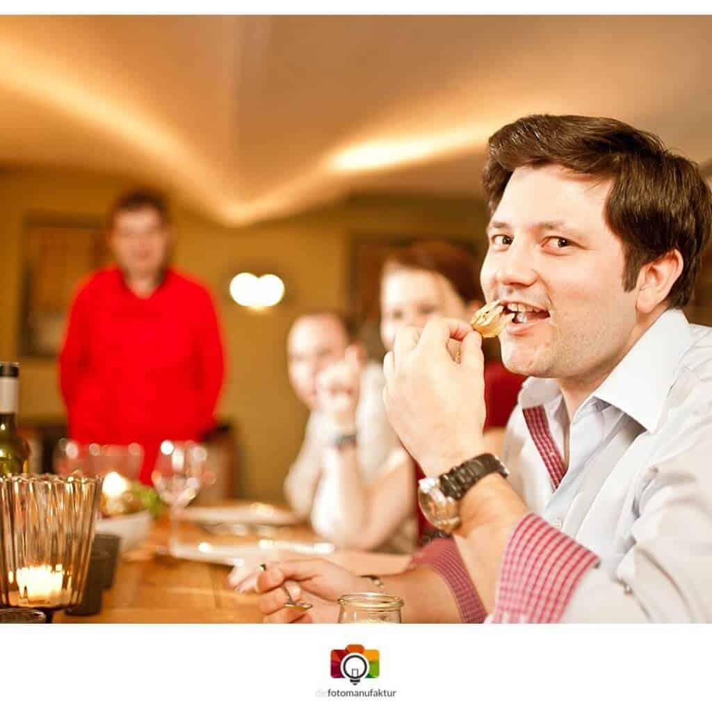 Unternehmensfotos für Krüger s Foodfactory in Winsen