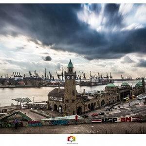Fotografieren mit Graufilter in Hamburg Graufilter Fotografie