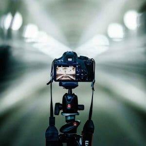 Fotografieren bei Nacht mit Langzeitbelichtung