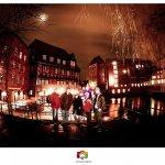 Fotokurs Lüneburg Fotoworkshop Nachtfotografie Langzeitbelichtung