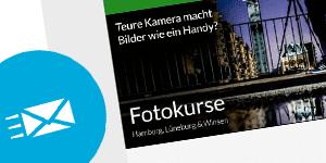 Fotokurs Hamburg Lüneburg Winsen