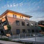 Fotos vom Firmengebäude – Rindermann & Patz – Als Unternehmensfotograf in Winsen