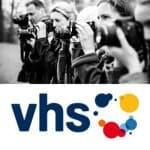 VHS Kurse Fotografie
