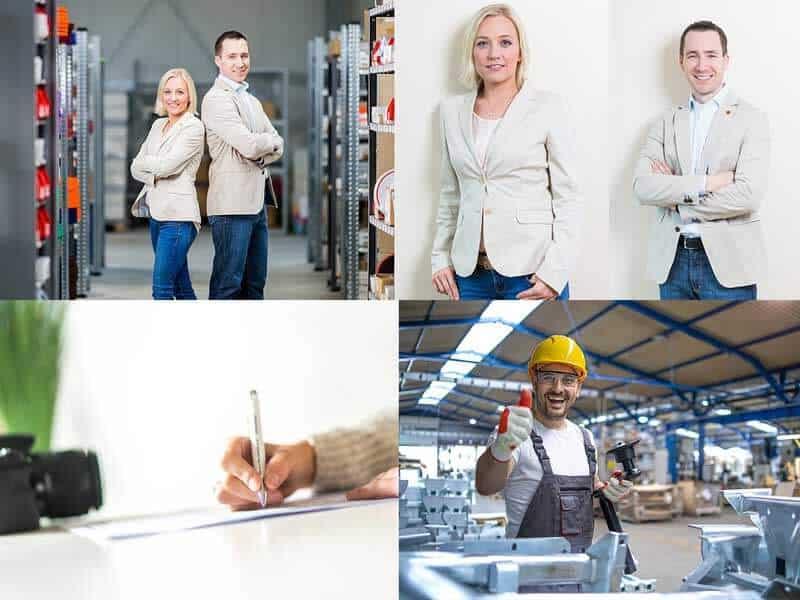 Mitarbeiter Einverstaendniserklärung Mitarbeiterfotos
