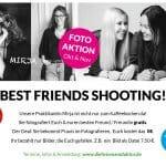 FOTOAKTION: Beste Freunde