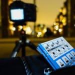 Nachtfotografie Spickzettel