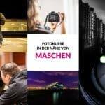 Fotokurs Maschen