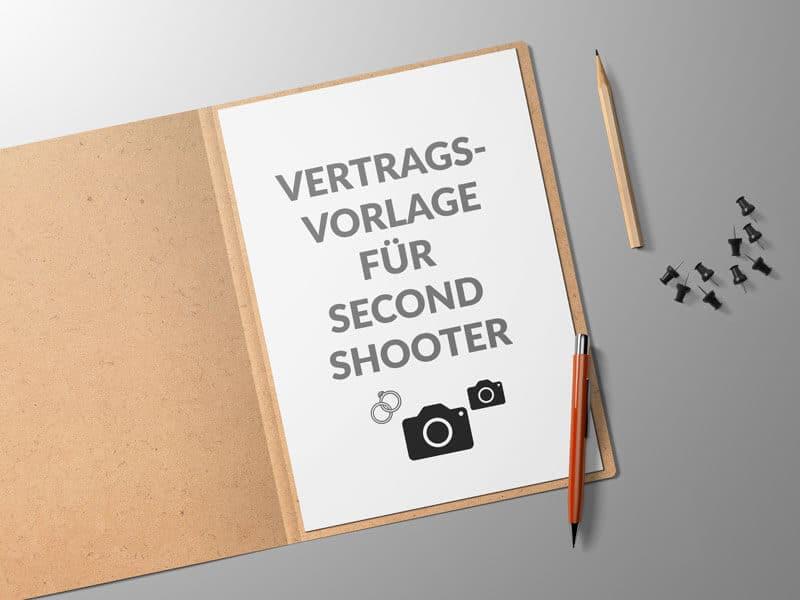 Second Shooter Vertrag Für Hochzeitsfotografen Hochzeitsvideografen