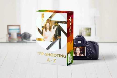 TFP Shooting A-Z ebook