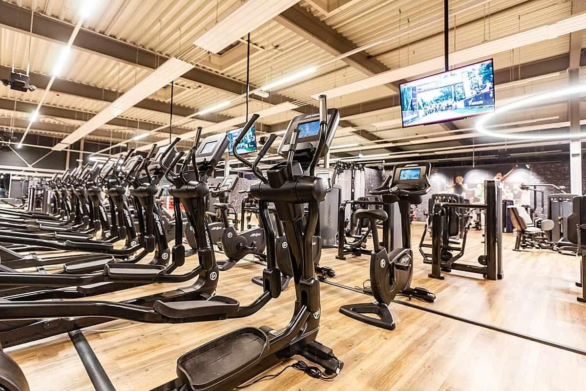 Fitnessstudio Stade CleverFit