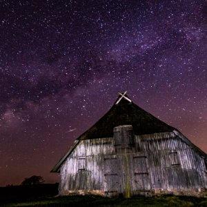 Milchstraße fotografieren Sterne fotografieren