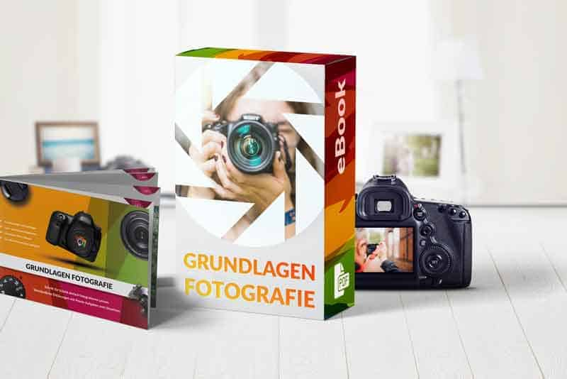 Grundlagen Fotografie ebook Einfach Fotografieren lernen