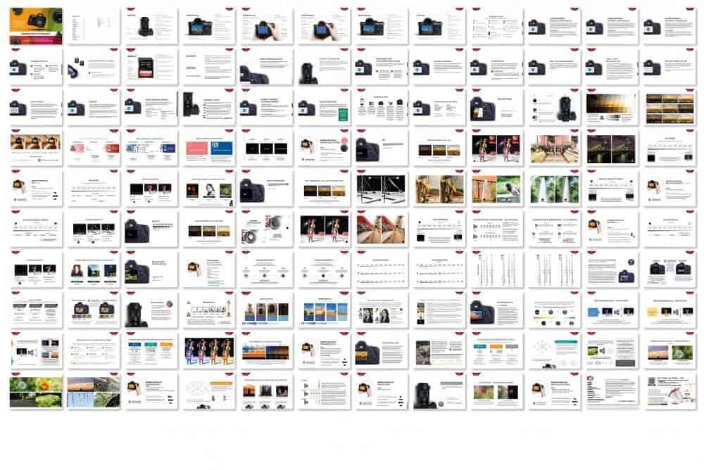 Fotografieren lernen PDF