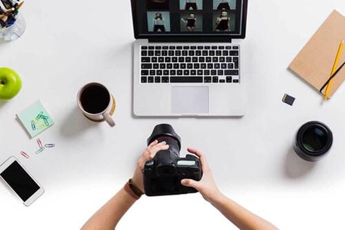 FOTOGRAFEN-SHOP